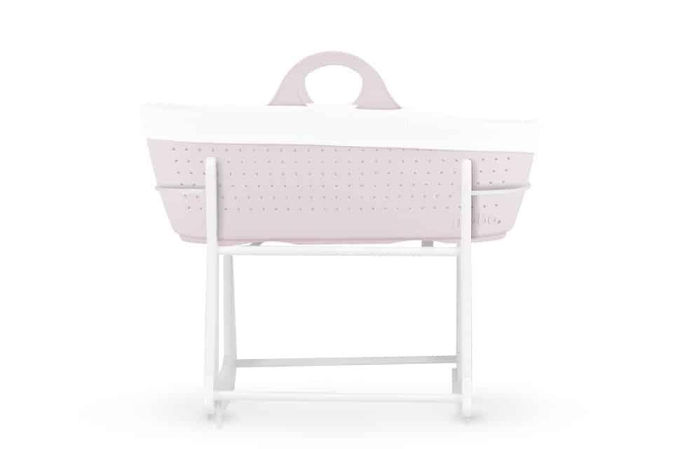 Baby Schommelstoel Roze.Moba Schommel Onderstel Wieg Co